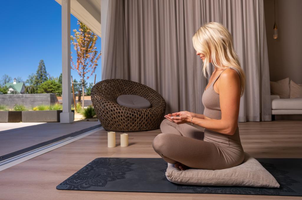 Alex Farrar Meditation