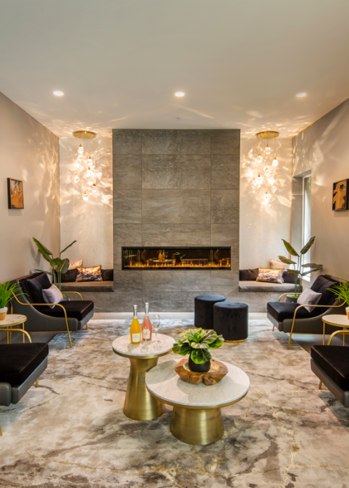 Dolce Vita Lounge